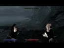 Странствия котомага в мире Skyrim 132 Хермеус Мора и Сторн