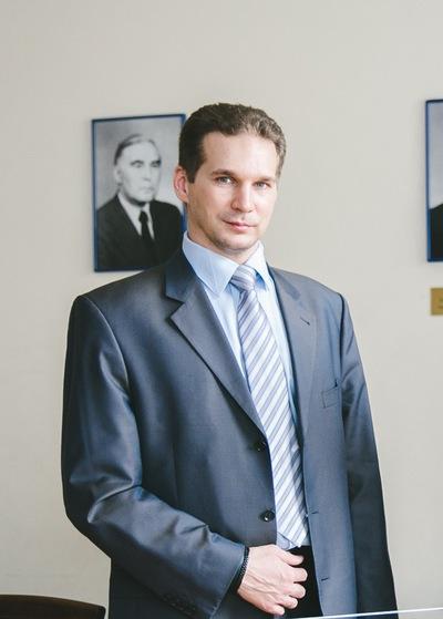 Александр Подосенов