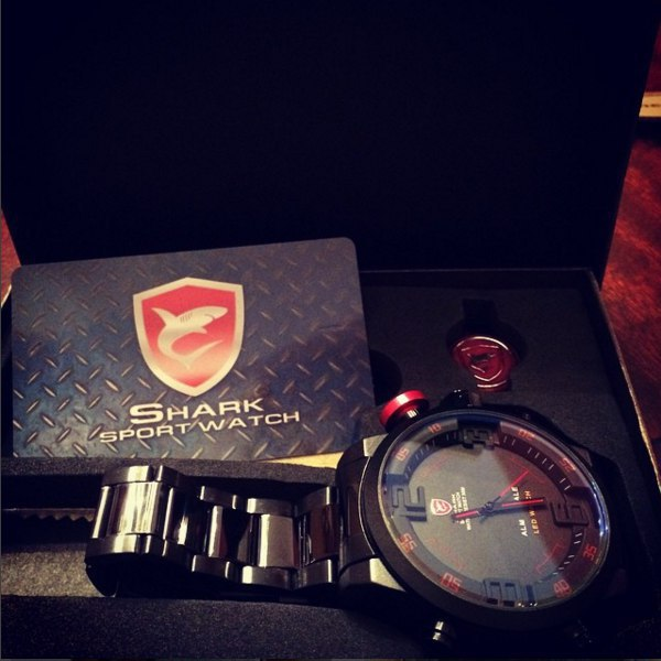 🔥Часы для НАСТОЯЩИХ мужчин! Спортивные часы SHARK ▰▰▰▰▰▰▰▰▰▰▰▰▰▰▰▰▰▰▰▰▰▰▰▰▰▰▰▰