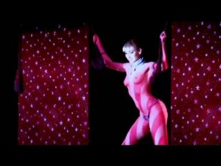 Cabare- show Crazy Horse with Dita von Teese (2009)