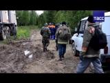 Туристка, потерявшаяся на перевале Дятлова, найдена