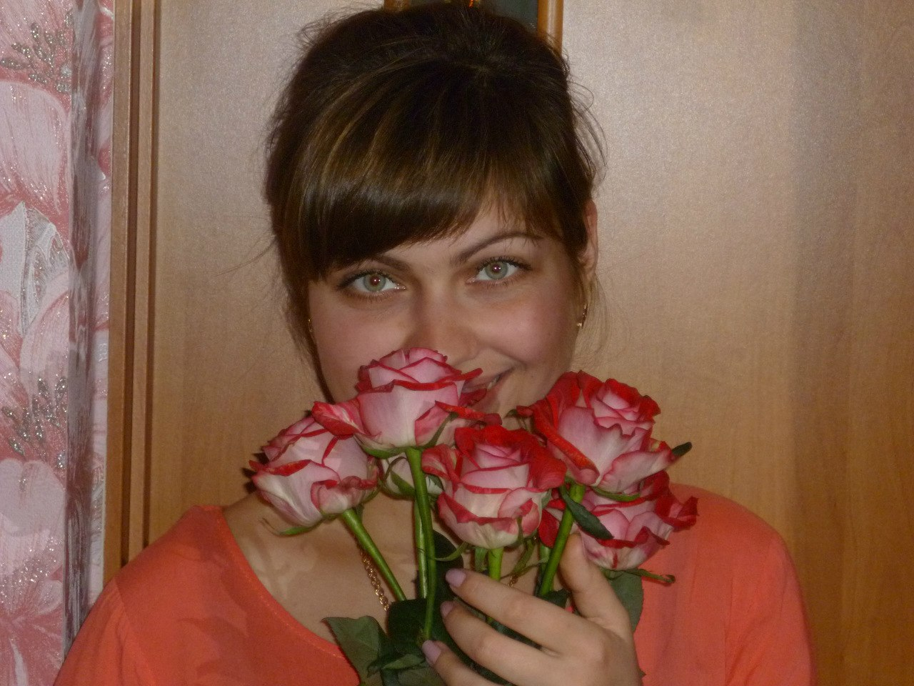 Yulya Litvinenko, Borzna - photo №1