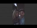 Адам Ламберт в Snapchat Лаверны Кокс