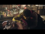 Попка Кэтрин МакФи (Katharine McPhee) в фильме Челюсти 3D (Shark Night 3D, 2011, Дэвид Р. Эллис) 720p