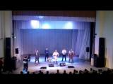 Выступление Н.Емелина в Волгограде 28.11.15