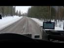 козьими тропами по финке) Loviisa-Kouvola