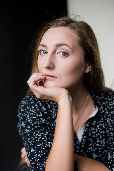 Саша Решетова