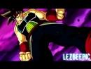 Dragon Ball Z AMV -- HUNGRY [Goku  Bardock] (HD)
