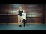 Переворот с переменой ног.(Перекидка) Конкурс.Акробатика. Танцы Онлайн с Кристиной Мацкевич