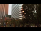 Появление Барри на Земле Супергерл | Супергерл 1 сезон 18 серия Лучшие со всех миров (отрывок) | Супергерл и Флэш кроссовер