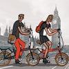 Складные и дорожные велосипеды SHULZ