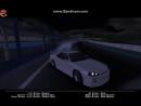 RFactor Nissan Skyline GT-R R34 Drift Kiss The Wall