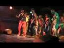 Mbonda Elela Kinshasa – Musée dArts Festival