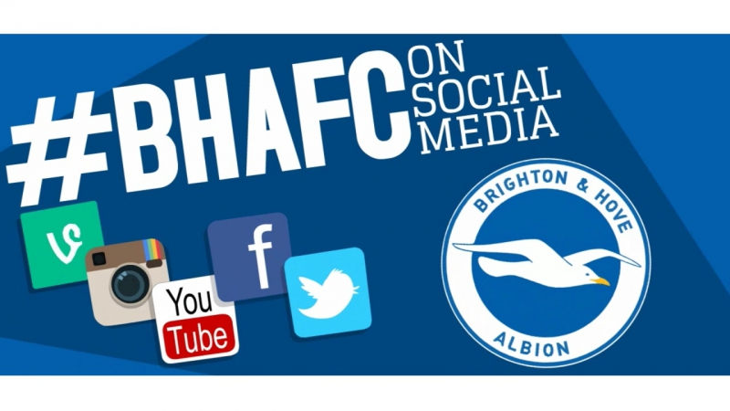 Follow BHAFC on social media!