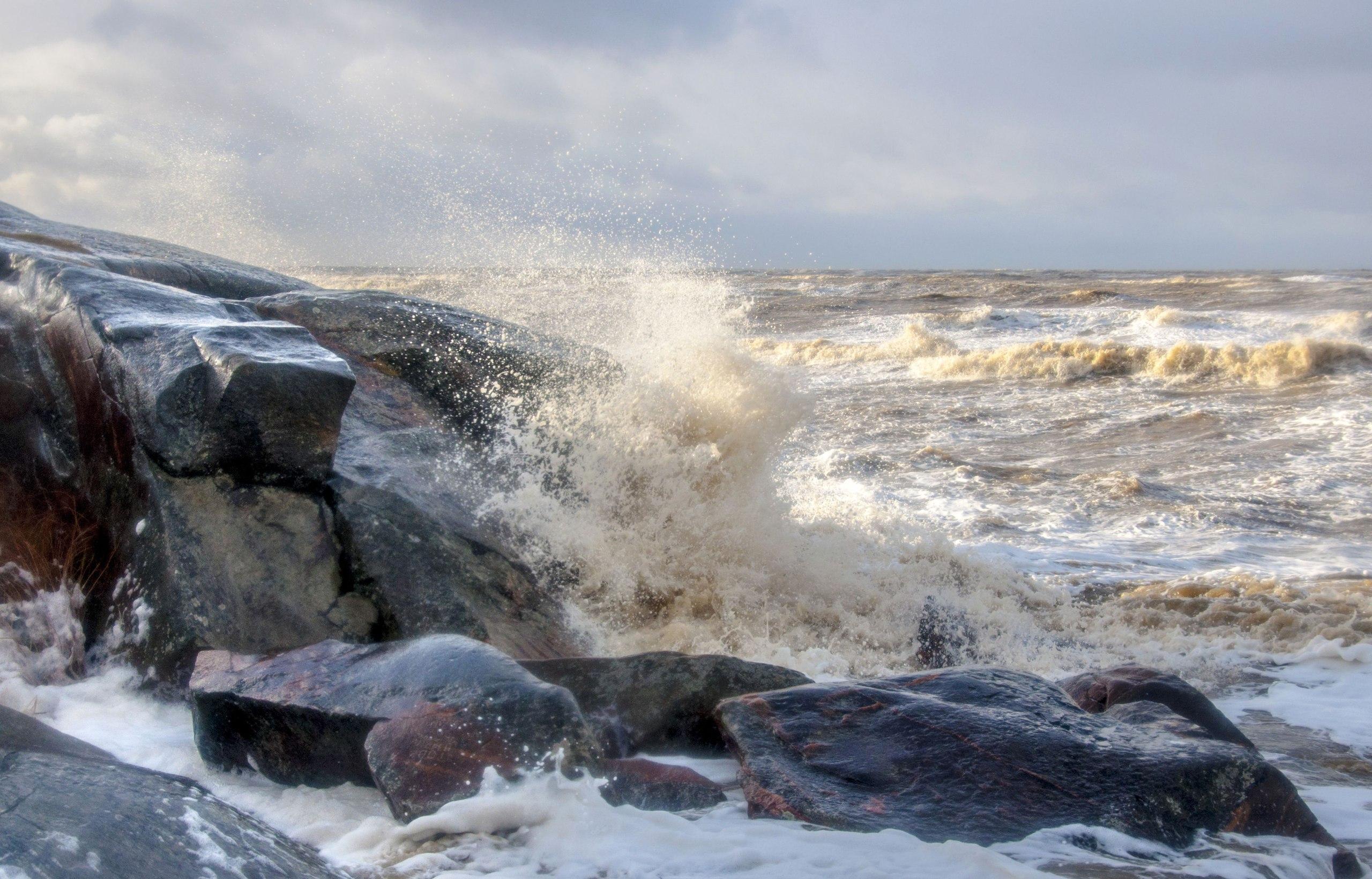 Слушать музыку шум моря онлайн 18 фотография