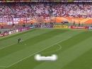 Футбол. Чемпионат мира-2006. Матч #19. Сборная Англии - сборная Тринидада и Тобаго. 2-й тайм