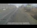 ДТП трасса М5 под Чебаркулем 23.04.2016г.   ДТП авария