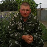 Анкета Александр Логутов
