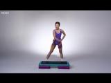 100 Years of Fashion- Workout Style. 100 лет фитнес-моды в одном видео.