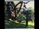 MJ with Omer Bhatti and Lisa Marie, Africa 1997