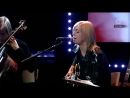 Anna Ternheim - No I don't Remember (live_Nyhetsmorgon_2009)