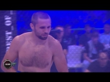 ACB 41: Юрий Вереницен (Россия) - Алексей Брусс (Россия)