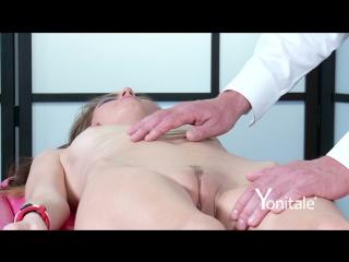 Эротический массаждоводит до реального оргазма