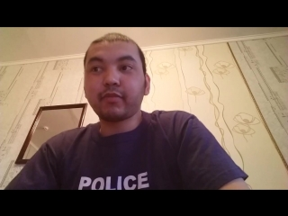 Узбек объясняет почему Дёмушкин петух