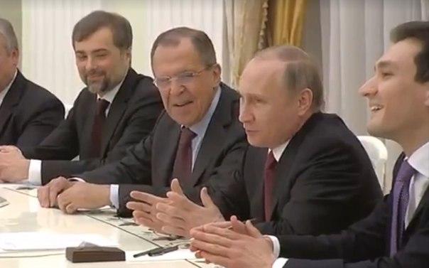 """У Путина обещают """"взять под усиленную охрану"""", украденные Россией украинские буровые установки - Цензор.НЕТ 547"""