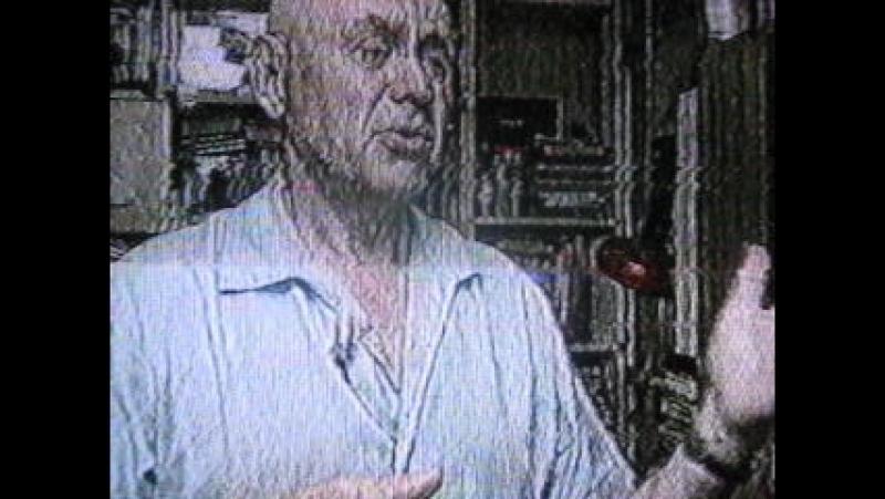 ....Валентин Иванович Колочков-иследователь и контактёр...