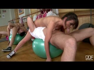 Порно гимнастический секс видео онлайн