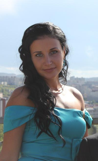 Марина Евтушенко