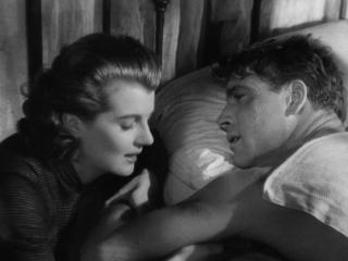 Веревка из песка(Приключения.1949 )
