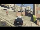 Прохождение Grand Theft Auto V GTA V PS 4 - 9 Разведка ювелирного