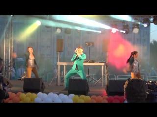 20)День Молодёжи - Мунир Рахмаев 26.06.2016 (Нижнекамск)