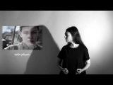Кавер на жестовом языке песни Кукушка В. Цой, исполняет П. Гагарина ( ОST Битва за С...