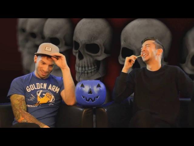 Josh Dun and his sassy/funny moments
