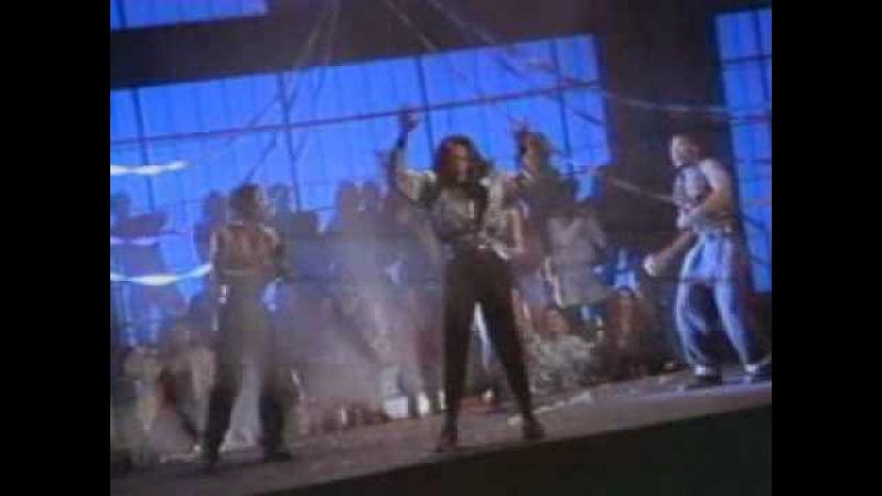 CeCe Peniston - Keep on Walkin 1992
