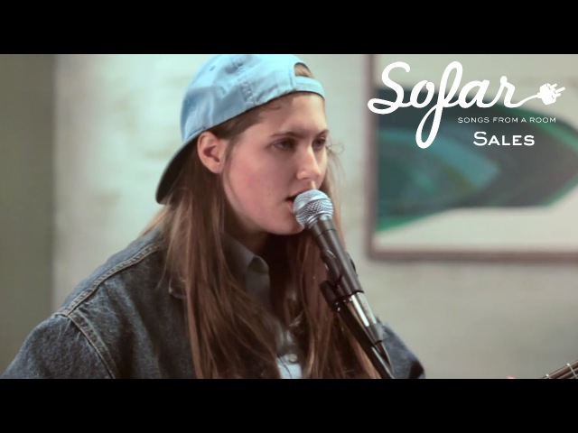 Sales - Renee | Sofar Los Angeles