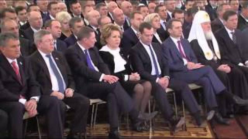 Прикол, Рамзан Кадыров