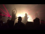 The Birthday Massacre - Superstition Live @ The Korova, San Antonio, TX - 16 Nov 2015