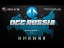 Aimshow vs lanklan   UCC: Russia Novosibirsk CS:GO