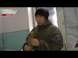 Интервью с добровольцем из Якутии. За деньги человек не согласится умирать, а вот за идею-да