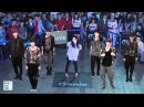 EXO-K _ AR SHOW with Genie(2012.05.12.) _ S06 'One point lesson with CHANYEOL SEHUN' in Seoul (2)