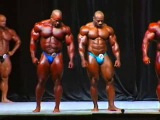 Victor Martinez, Dexter Jackson, Jay Cutler, Ronnie Coleman 2006 Mr Olympia Men's Prejudging YouTube