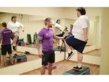 Алексей Утин, кардиолог: Накачать попу-орех можно только в спортзале