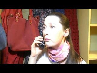 Женская Лига (2 сезон) Актриса - Оксана Зиренко Роль - Рэйчл из т/с