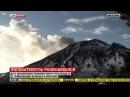 До 9 миллионов человек могут пострадать от извержения вулкана в Мексике