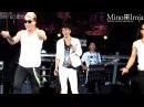 Ли Мин Хо, глобальный тур в Шанхае (Китай), My Little Princess. 2013.07.28