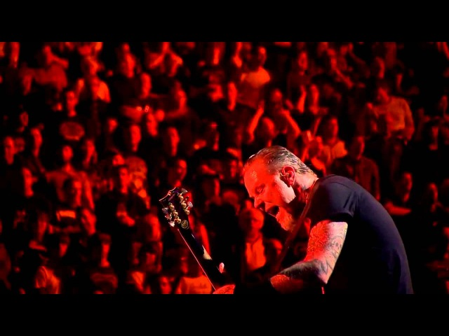 Metallica The End Of The Line Quebec Magnetic 2009 HD